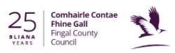 logo of Fingal County Council